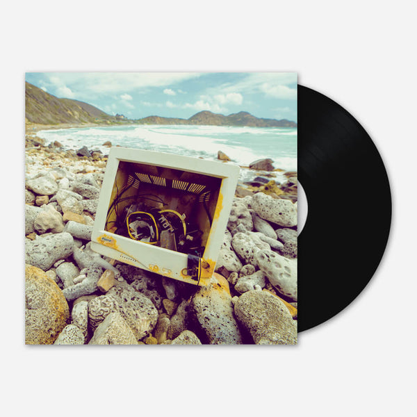 Polychrome LP by Harrison Fjord for sale on hellomerch.com