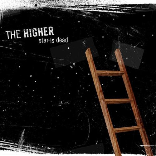 The Higher - Star Is Dead (EP) CD - Fiddler Records - Hello Merch
