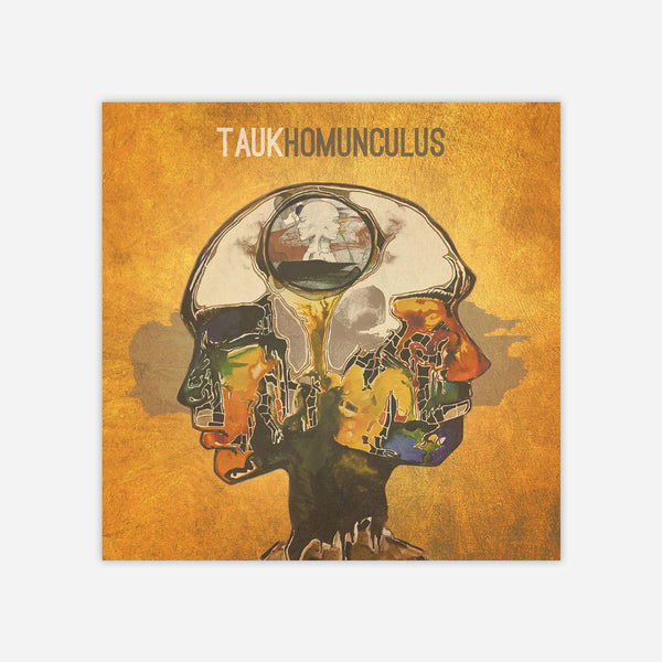Homunculus 2013 Digital by TAUK for sale on hellomerch.com