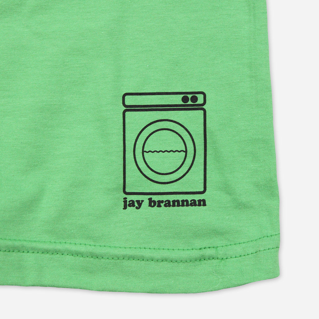 Housewife Grass T-Shirt - Jay Brannan - Hello Merch