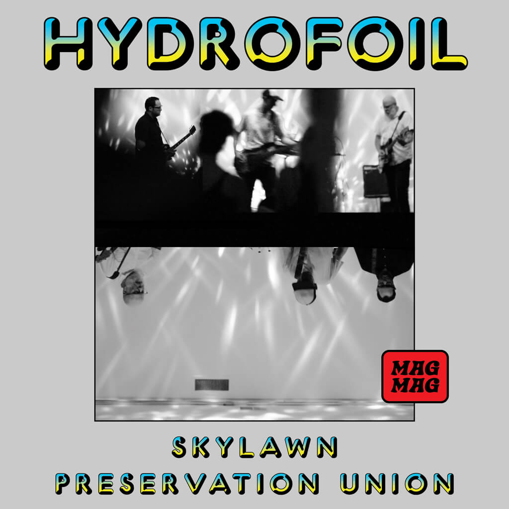 Hydrofoil - Skylawn Preservation Union 7