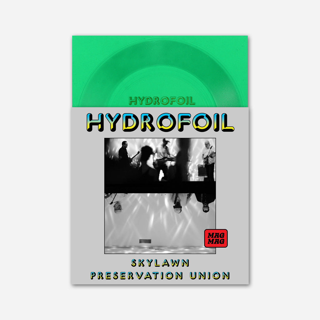 "Hydrofoil - Skylawn Preservation Union 7"" Flexi Vinyl"