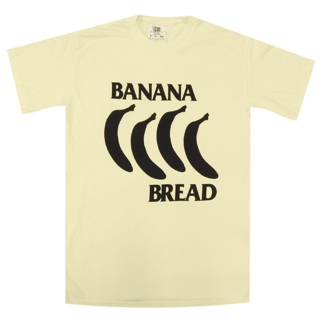Banana Bread T-Shirt