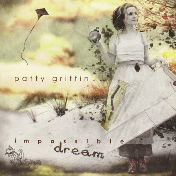 Impossible Dream CD by Patty Griffin for sale on hellomerch.com