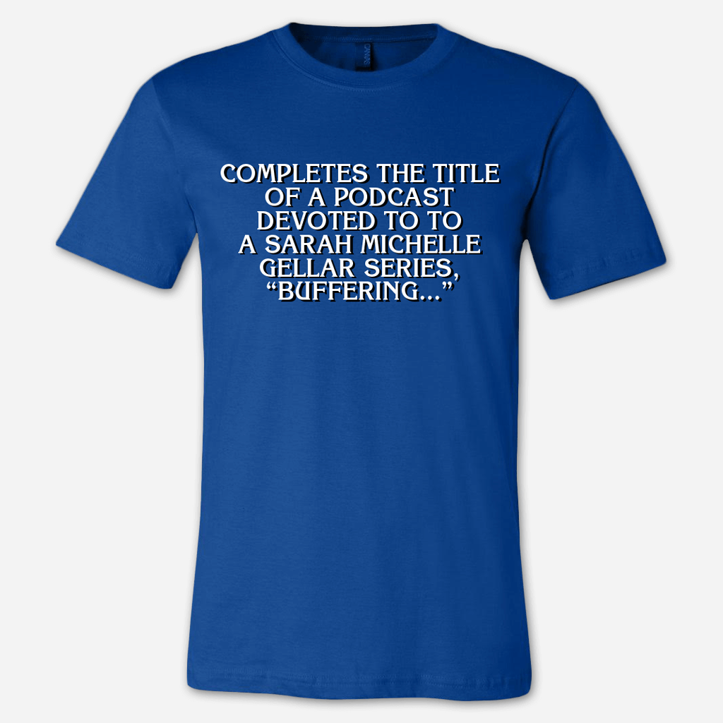 Jeopardy Tee