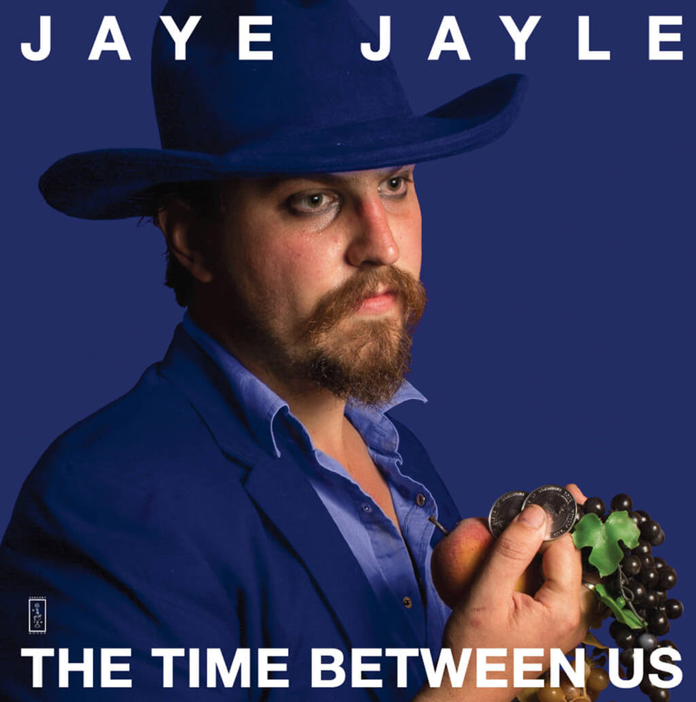 The Time Between Us Split w/Jaye Jayle 12