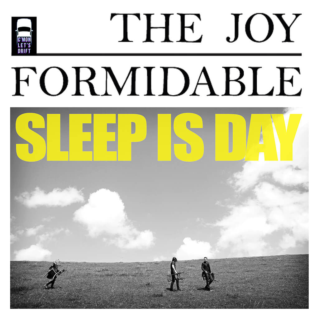 Sleep Is Day EP Digital