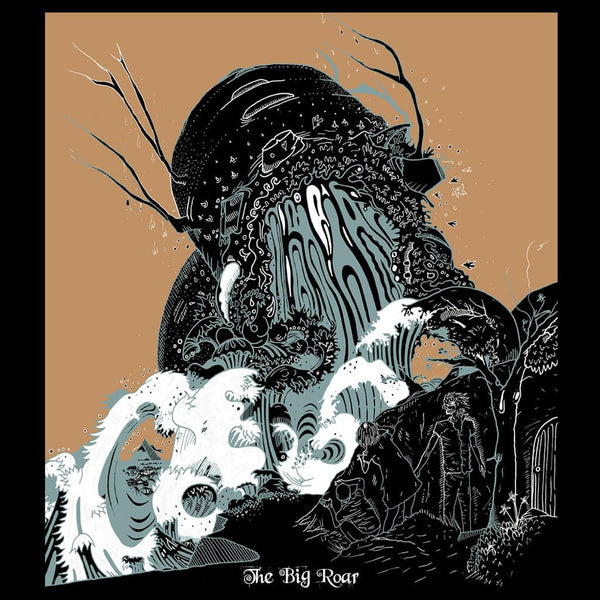 The Big Roar Digital by The Joy Formidable for sale on hellomerch.com