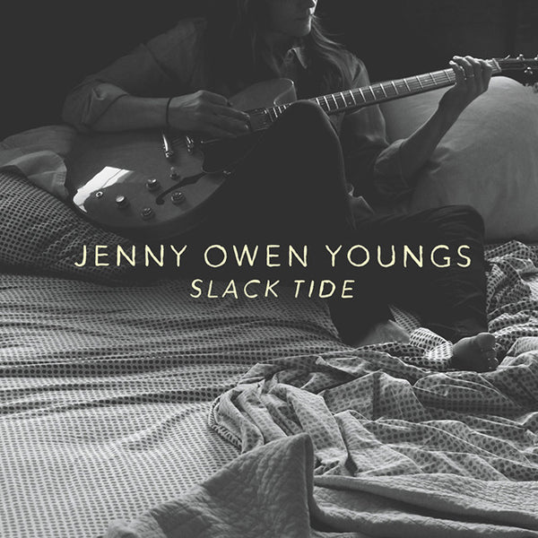 Slack Tide EP by Jenny Owen Youngs for sale on hellomerch.com