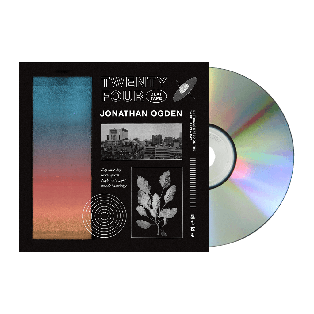 Twenty Four CD