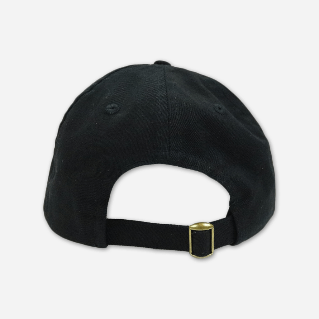 Jaguar Black Dad Hat