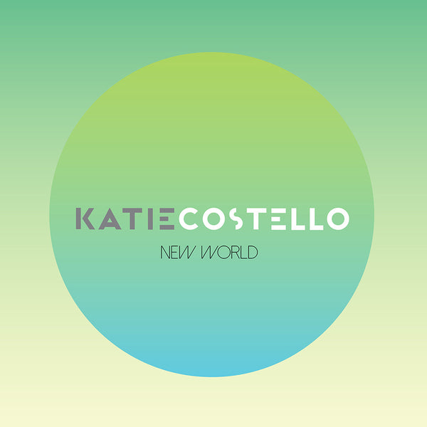 New World - Single (Digital MP3) by Katie Costello for sale on hellomerch.com