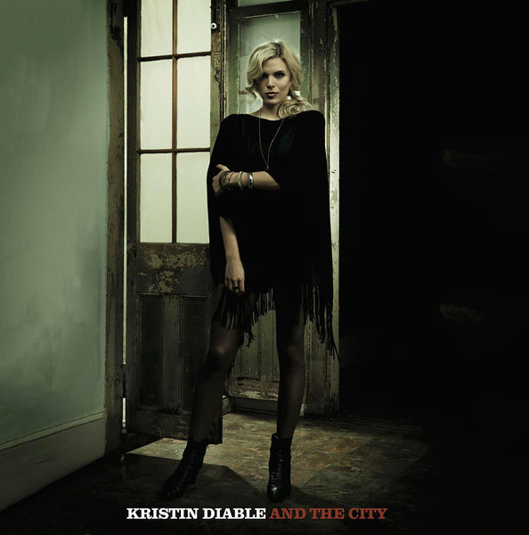 Kristin Diable & The City by Kristin Diable for sale on hellomerch.com