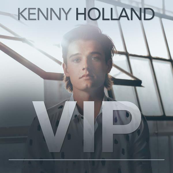 VIP Meet and Greet with Lunch Package by Kenny Holland for sale on hellomerch.com