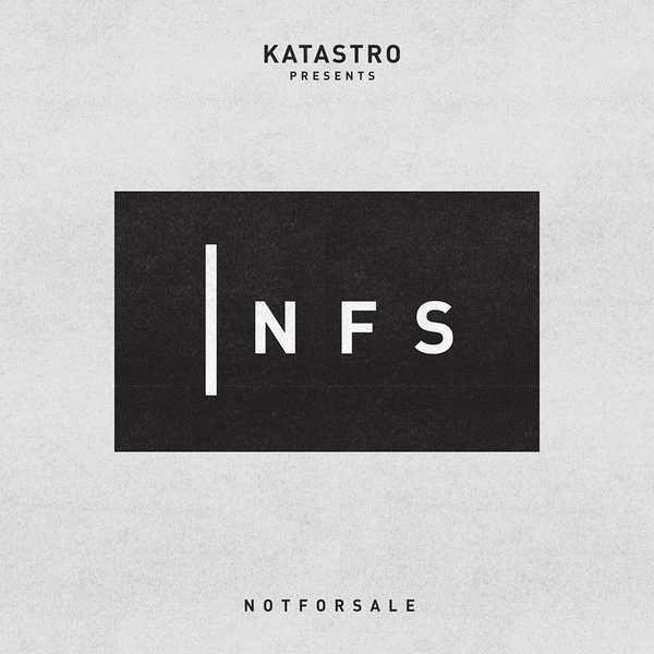 Not For Sale EP Digital by Katastro for sale on hellomerch.com