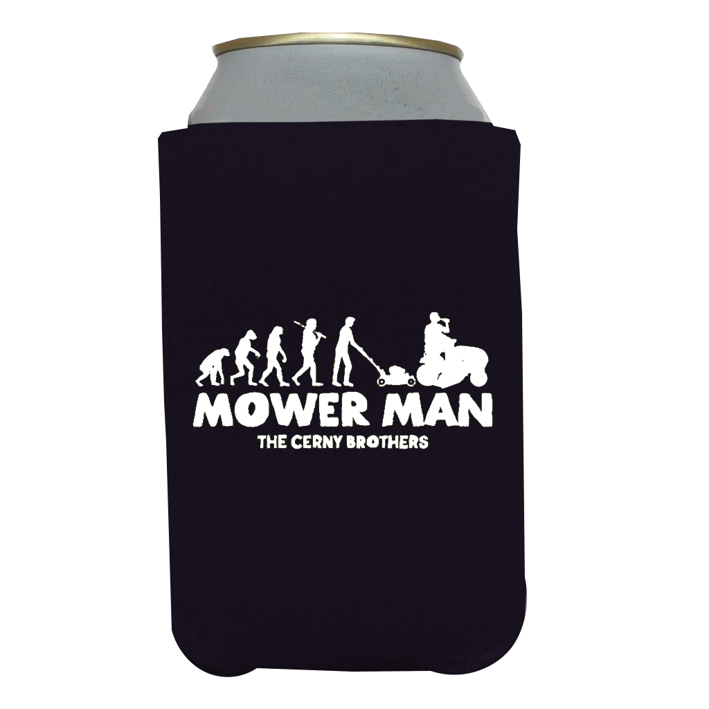 The Mower Man Olive Bundle