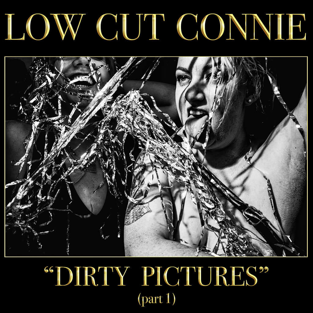Dirty Pictures (Part 1) CD