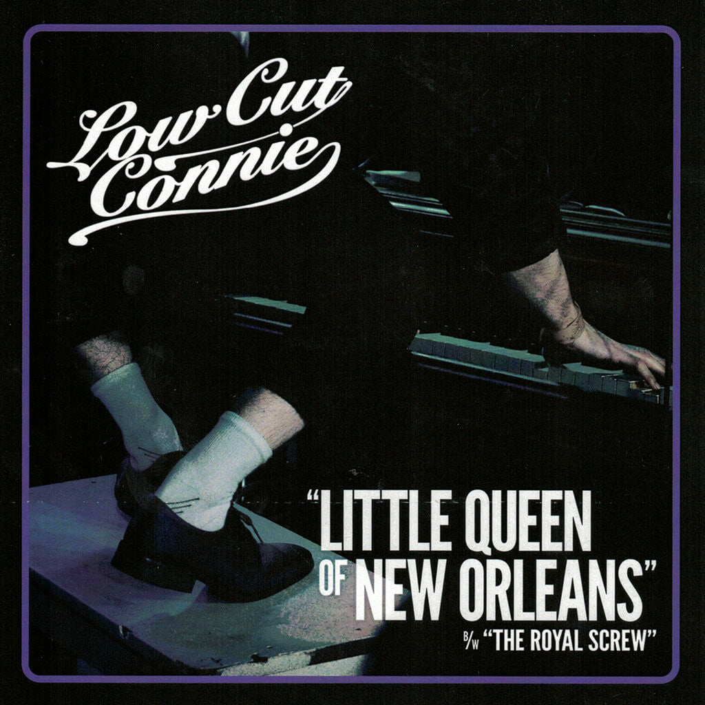 Little Queen Of New Orleans 7