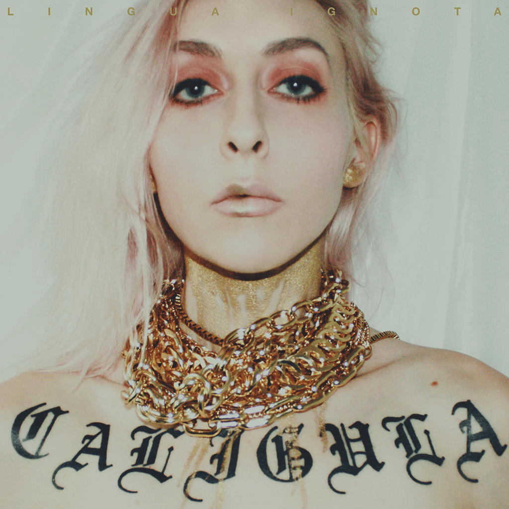 "Caligula 12"" Double Vinyl"