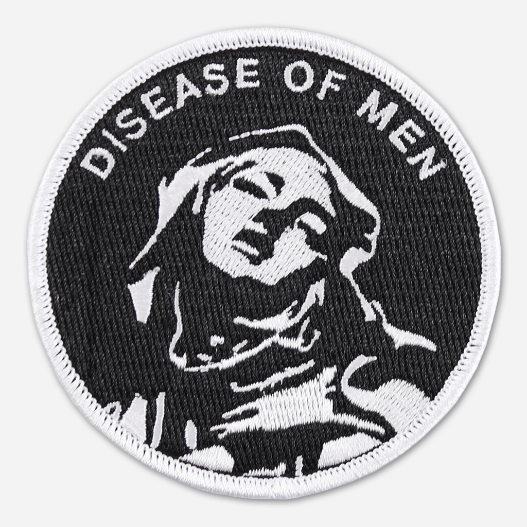 Disease Of Men Patch
