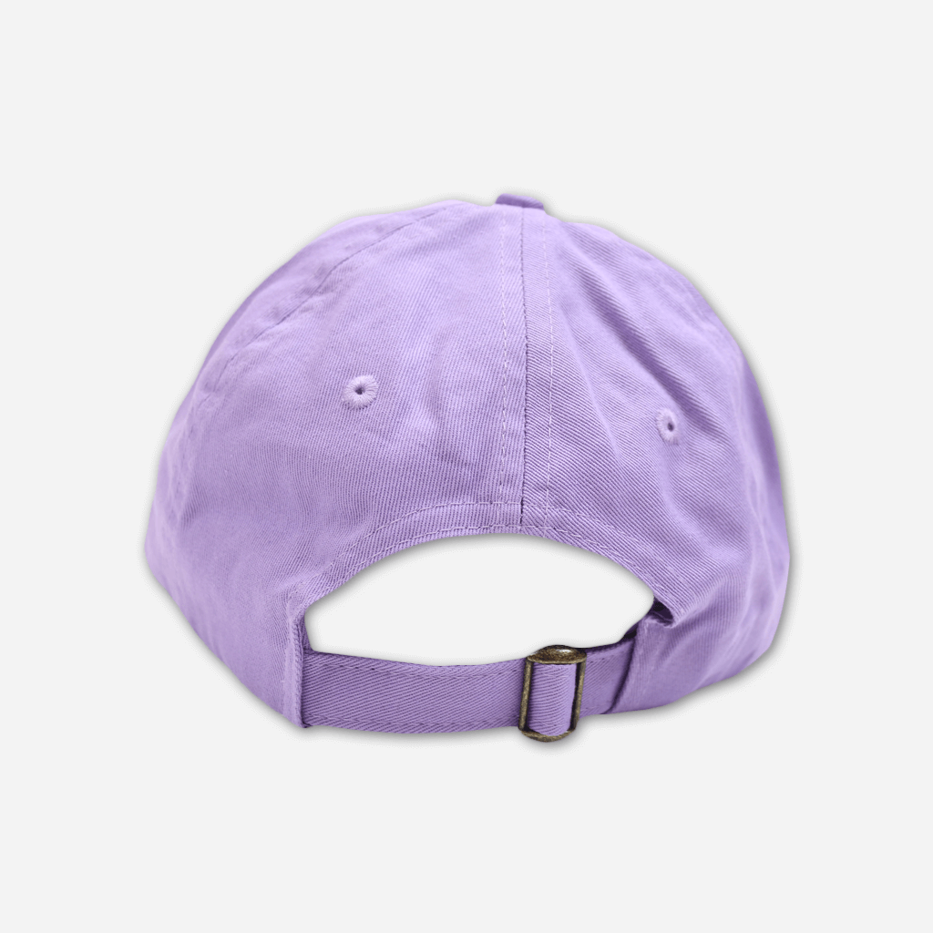 Lavender Hat - Dent May - Hello Merch