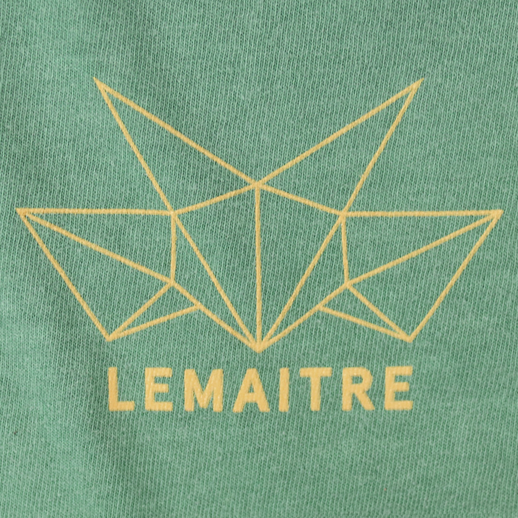Constellation Light Green Longsleeve