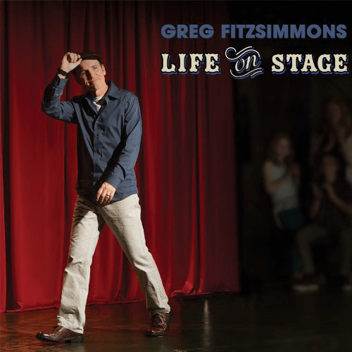 Life On Stage DVD & CD