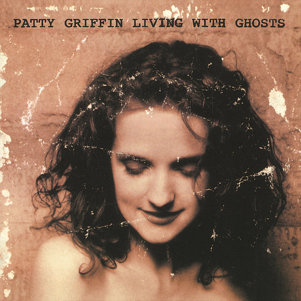 Living With Ghosts CD by Patty Griffin for sale on hellomerch.com