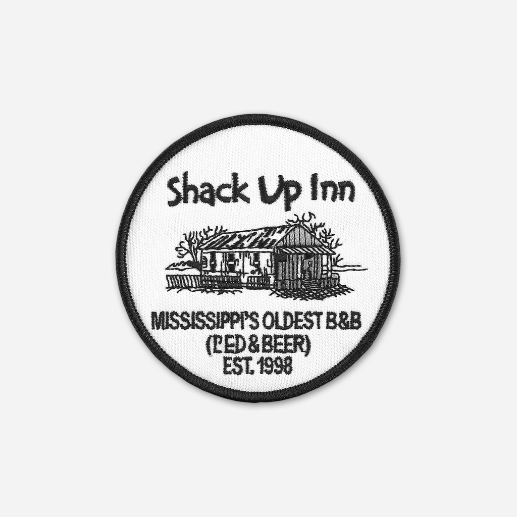 SUI Mississippi's Oldest B&B Patch