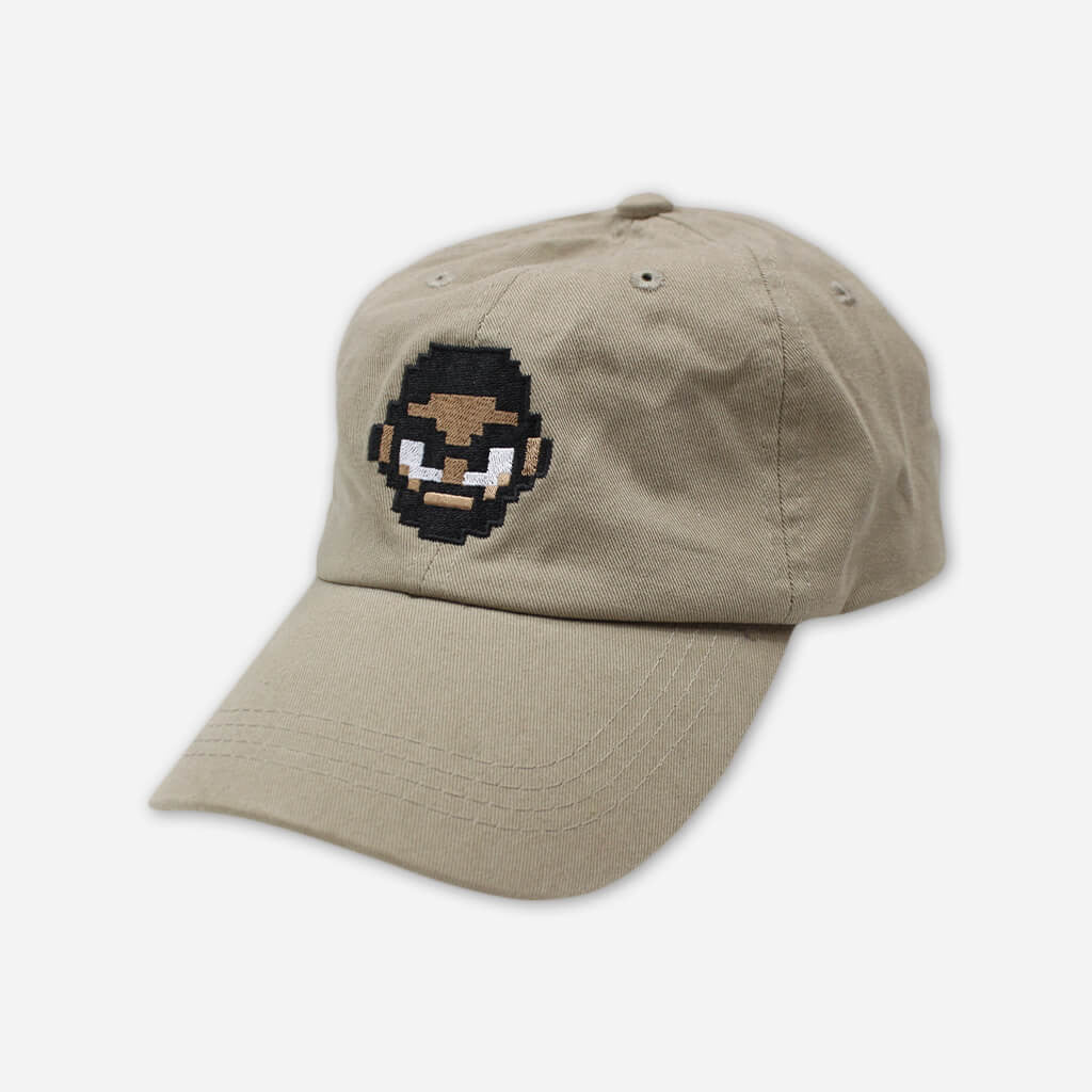 Ran-Up Dad Hats - Mega Ran - Hello Merch
