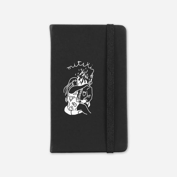 Townie Mini Notebook by Mitski for sale on hellomerch.com