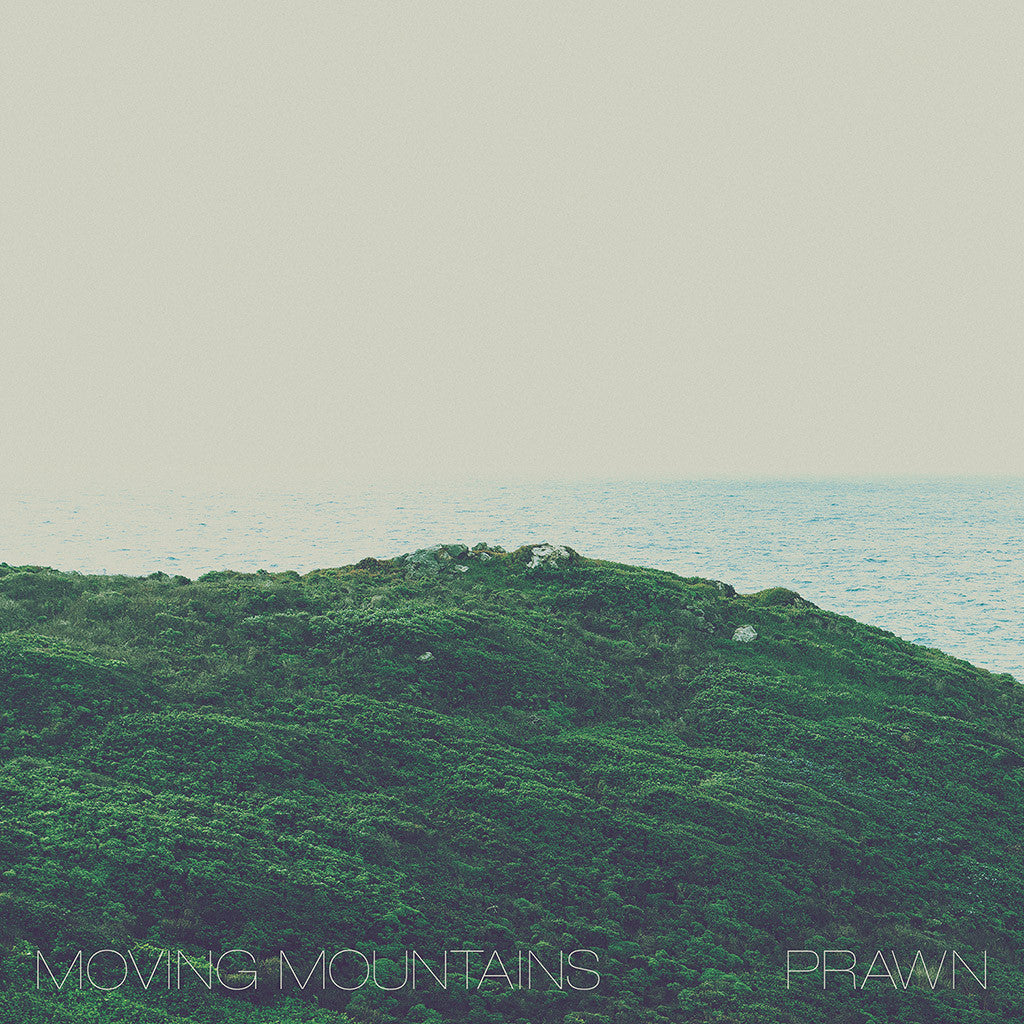 "Moving Mountains / Prawn Split 12"" Vinyl"