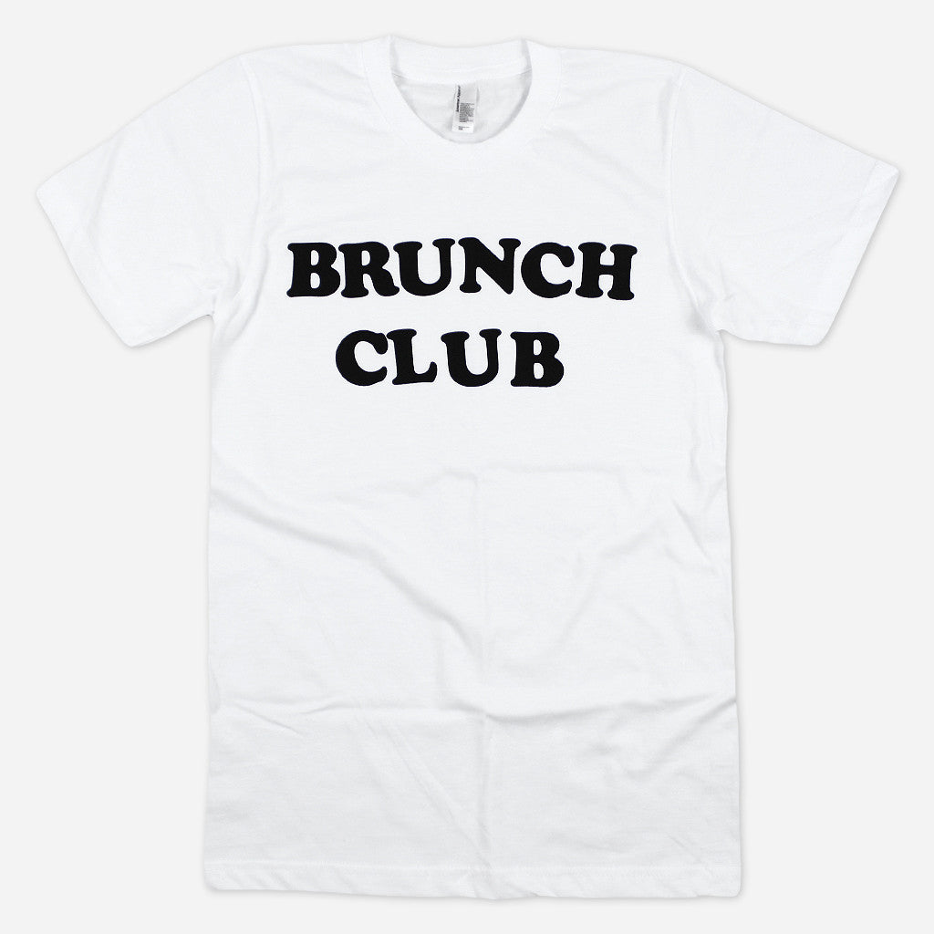 Brunch Club - Oui Fresh - Hello Merch