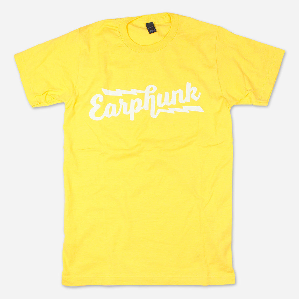 Lightning Sunshine T-Shirt - Earphunk - Hello Merch