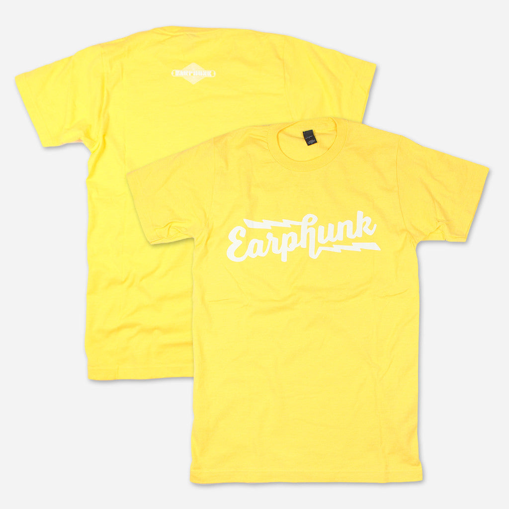 Lightning Sunshine T-Shirt