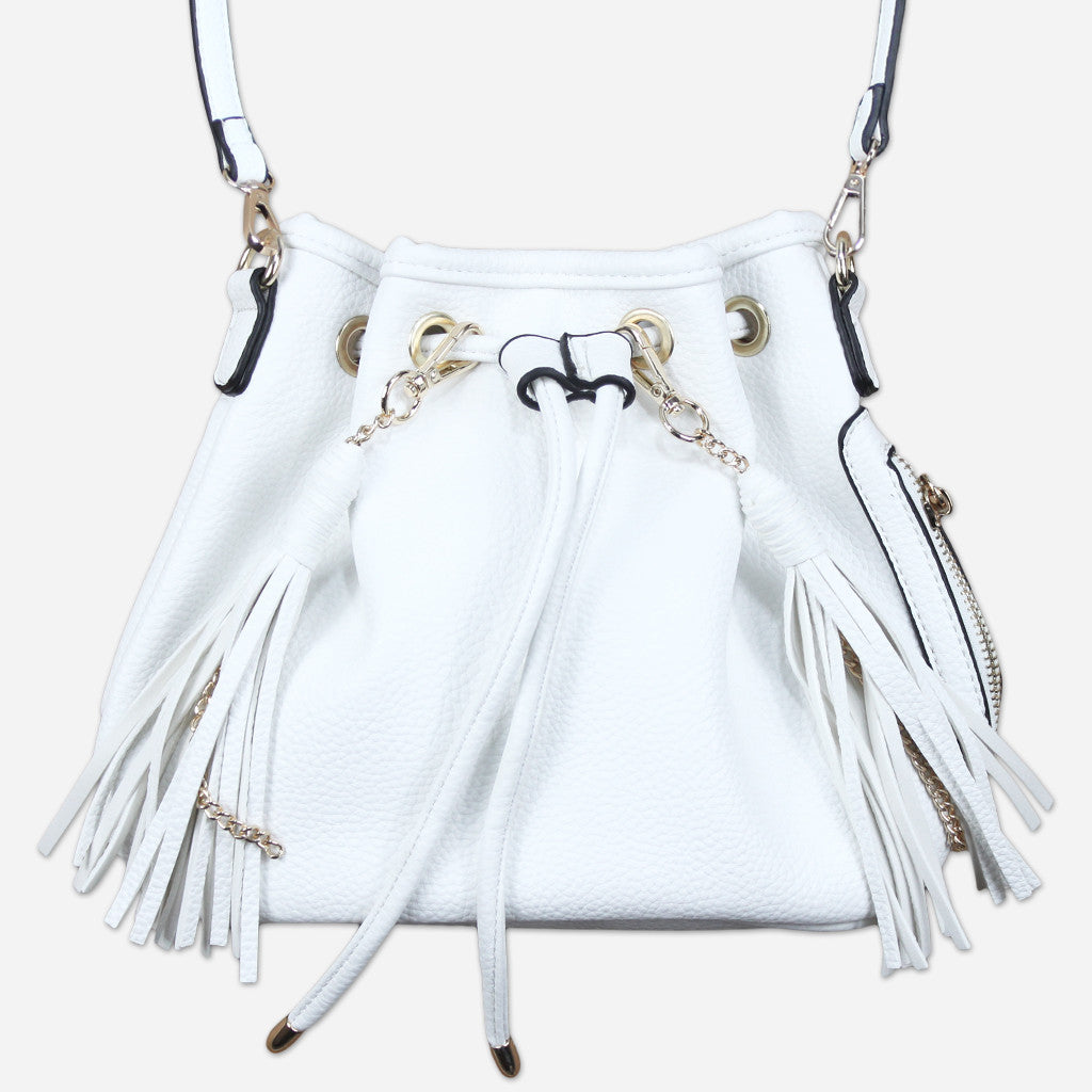 Lulu Fresh Bucket Bag - Oui Fresh - Hello Merch