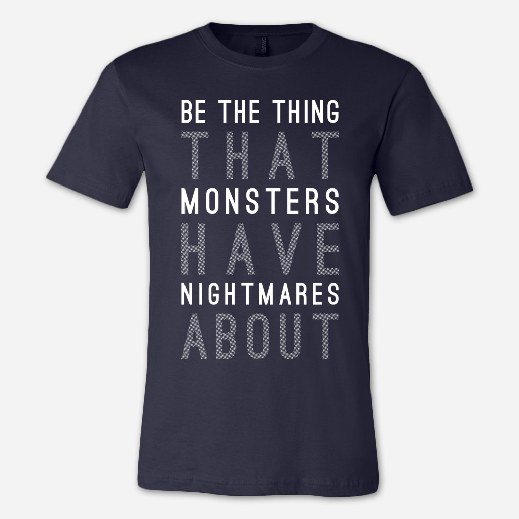 Be the Thing Tee