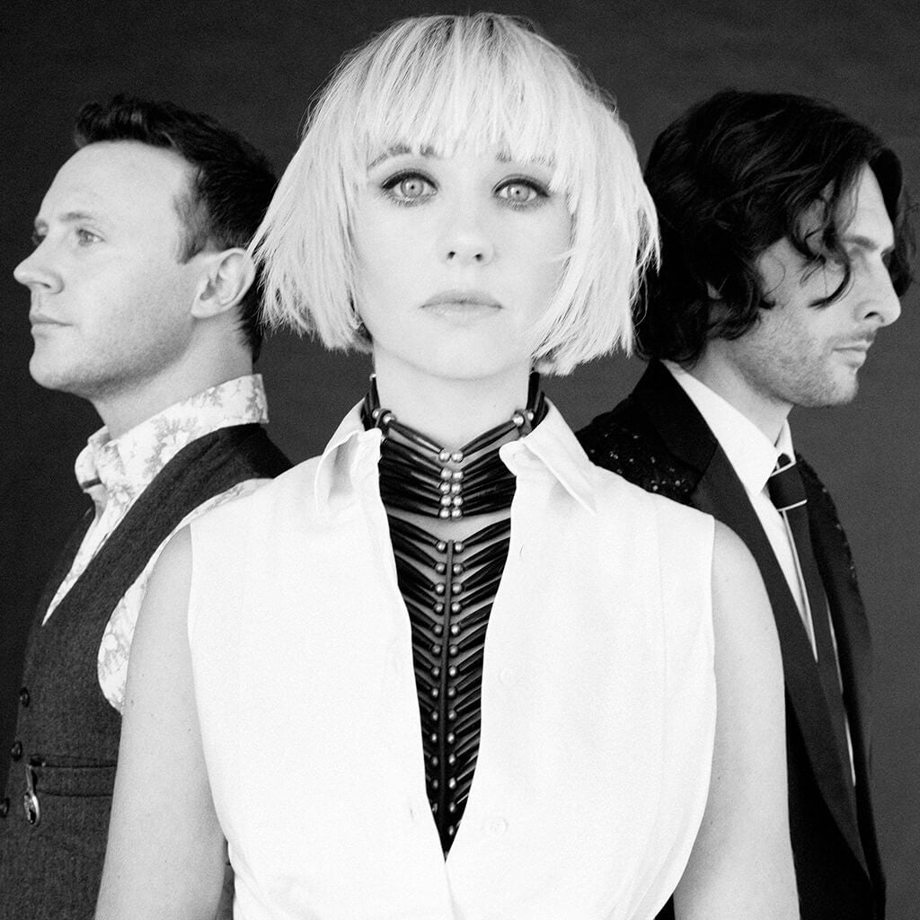 Singles Digital - The Joy Formidable - Hello Merch