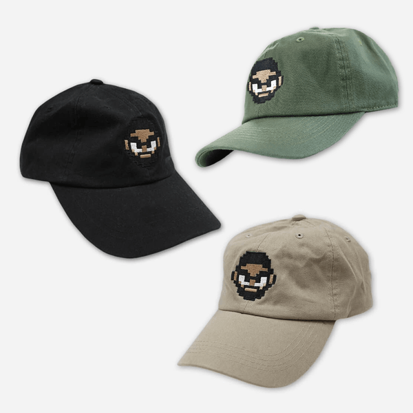 c03897422e9fbe Ran-Up Dad Hats by Mega Ran for sale on hellomerch.com