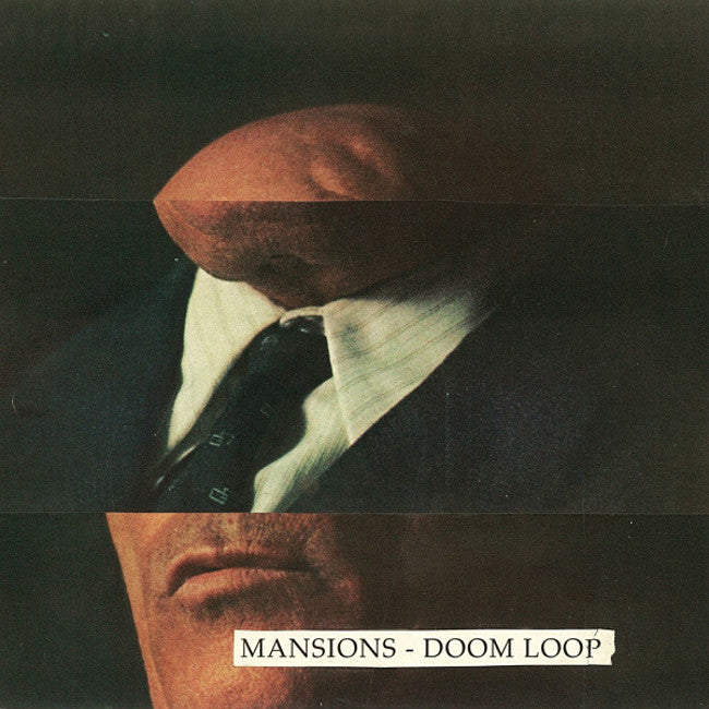 Doom Loop - Mansions - Hello Merch