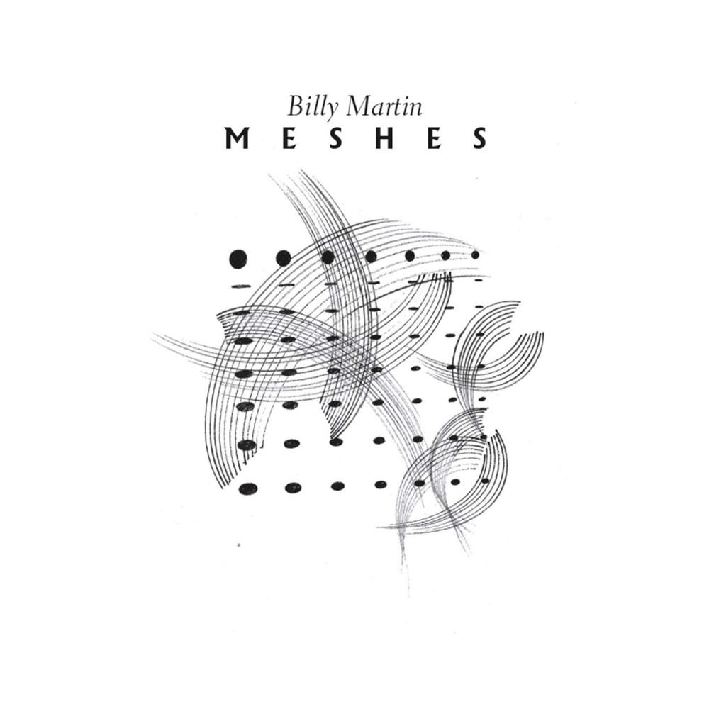 MESHES CD