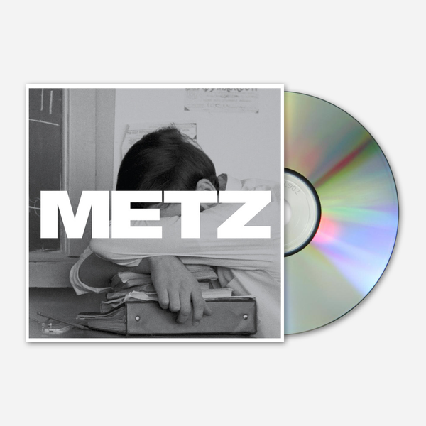 METZ CD by Metz for sale on hellomerch.com