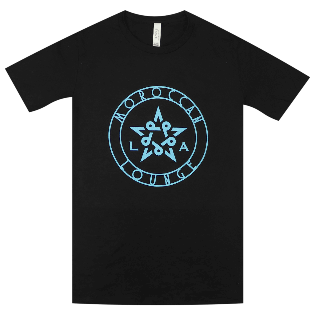 Pentacle Black T-Shirt