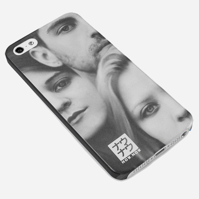 Katakana iPhone Case - Now Now - Hello Merch