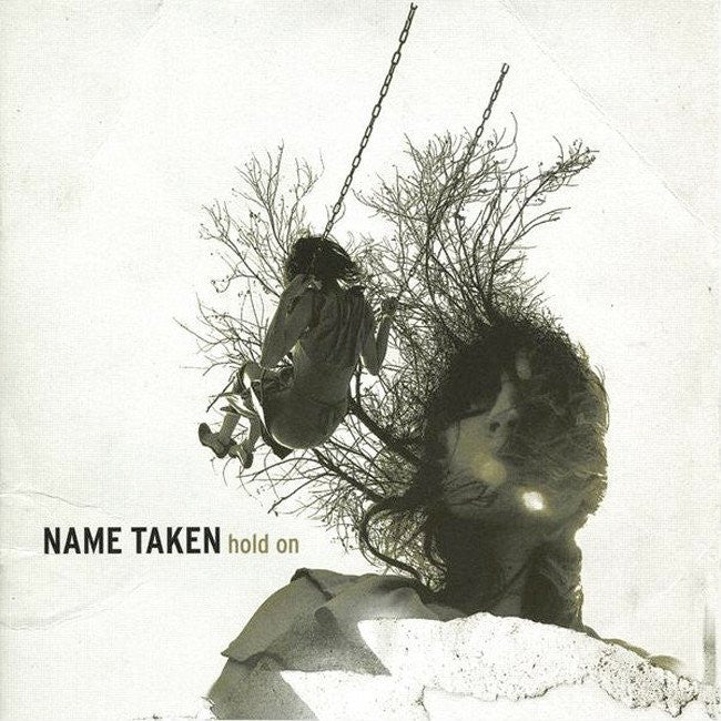 Name Taken - Hold On (LP) CD - Fiddler Records - Hello Merch