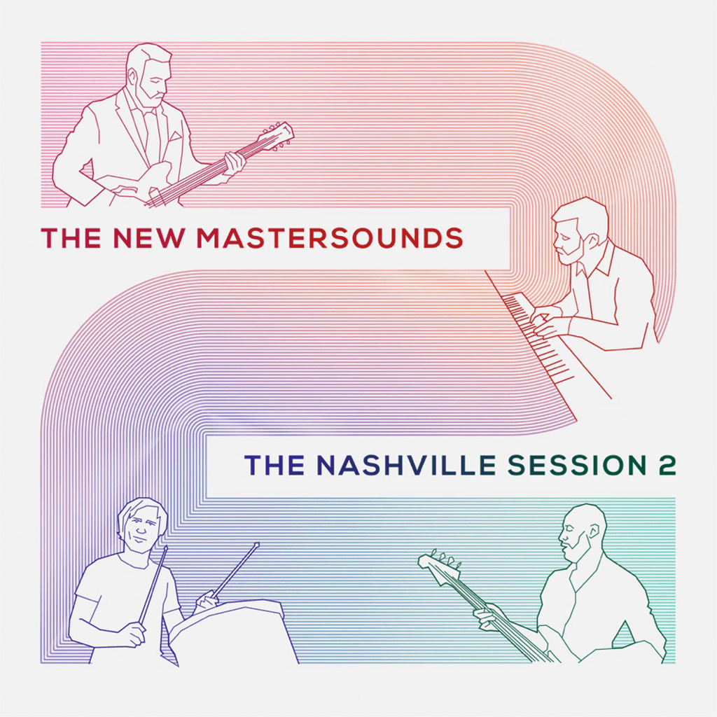 The Nashville Session 2 CD