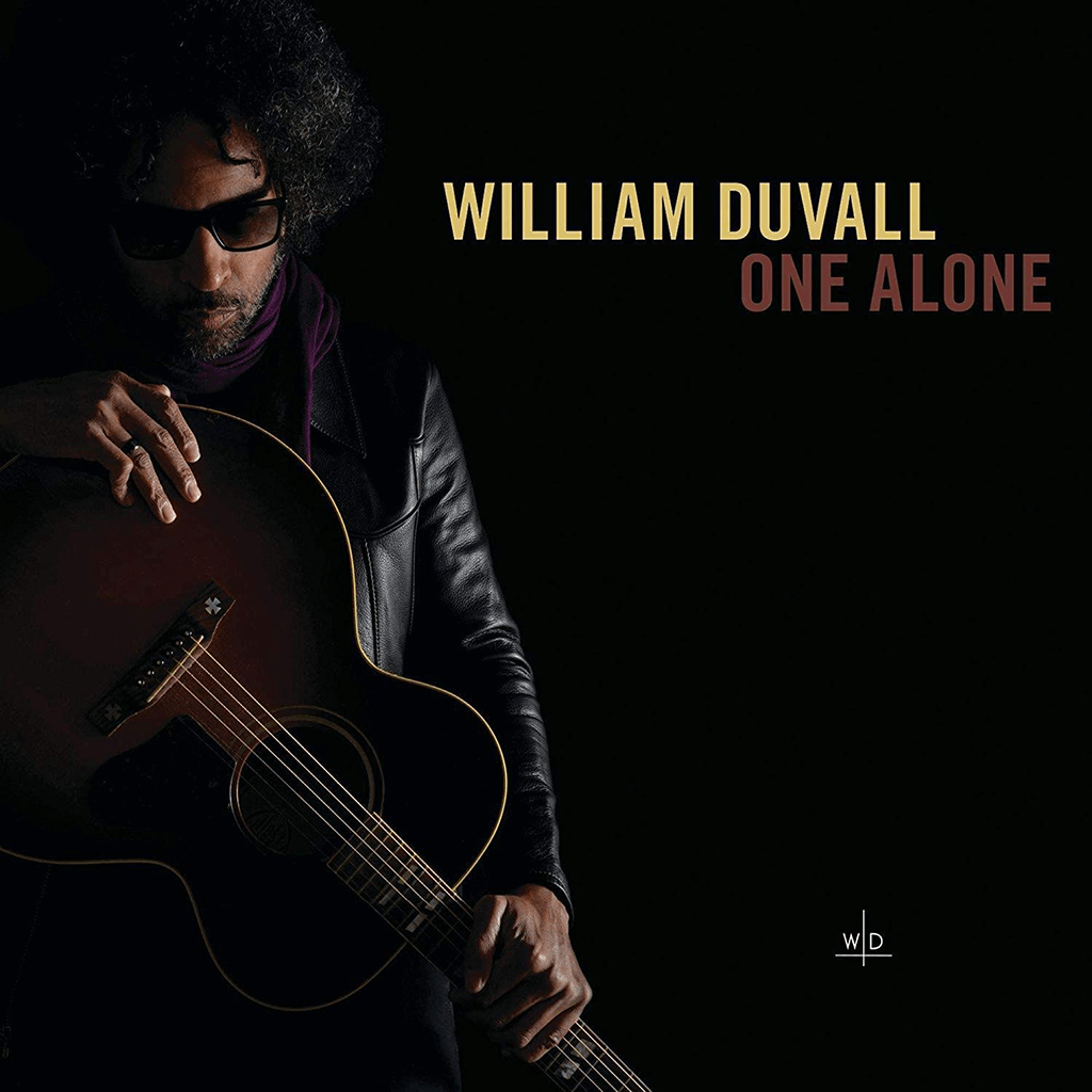 "One Alone Limited Edition 12"" Black Vinyl"