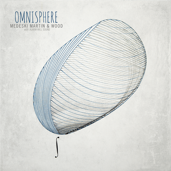 Omnisphere Digital by Medeski Martin & Wood for sale on hellomerch.com