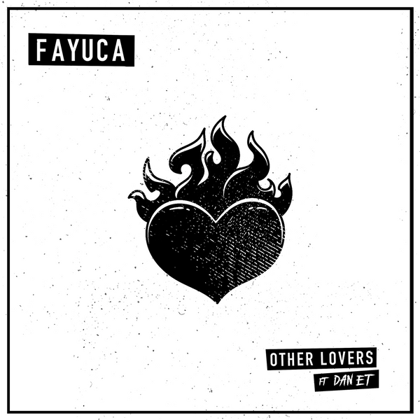 Other Lovers Single Digital by Fayuca for sale on hellomerch.com