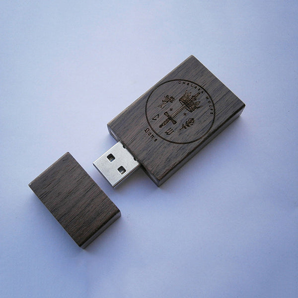 Lone Film USB by Chelsea Wolfe for sale on hellomerch.com